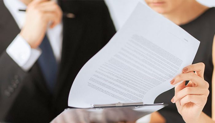 contrato de empreitada