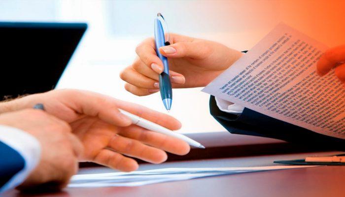 contrato de prestação de serviços construção civil